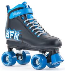 SFR-Vision-ii-Roller-Skates-black-front-profile