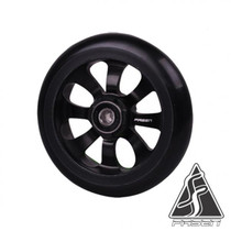 FASEN-WHEEL-8-SPOKES-BLACK