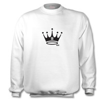 iD2 Crown Sweatshirt Jumper Pullover