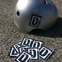 iD2 sticker pack
