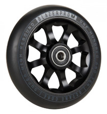 Octane scooter wheels - black