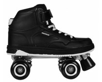 You are absolutely on the mark with our sneaker style Player quad skates. It´s an allround skate with built in fun factor. The perfect skate to travel back in time to get the feel of the wild 80´s.