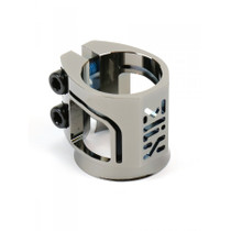 MGP X2 COBRA CLAMP NICKLE