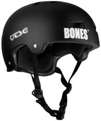 TSG Helmet Evolution