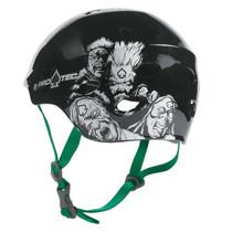 Pro-Tec-Ace-Black-Zombie-Helmet