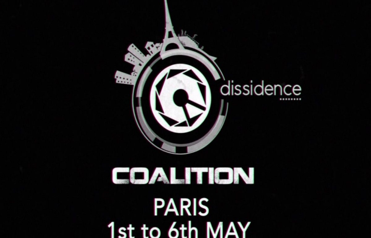 Dissidence Coalition 2017 Winners