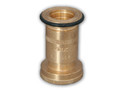 BRASS ADJUSTABLE NOZZLE
