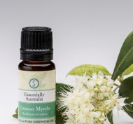 Lemon Myrtle Essential Oil (12ml)