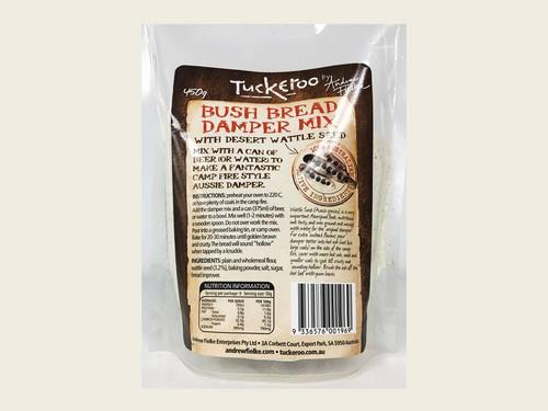 wattleseed damper mix