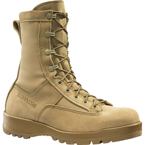 great prices best quality for official supplier 795 Belleville Men's Cold Weather Combat Boots - Tan