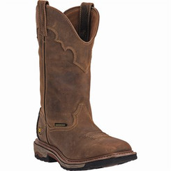 Dan Post Boots Mens Blayde DP69402 Saddle Tan
