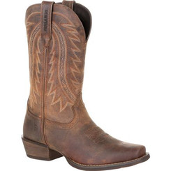 Durango Mens Boots Rebel Frontier Distressed Brown Western Boot 0244 DISTRESSED SUNSET BROWN