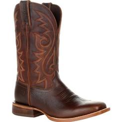 Durango Boots Mens Arena Pro Chestnut Western Boot 0255 CHESTNUT