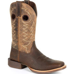Durango Mens Boots Rebel Pro Brown Western Boot 0221 FLAXEN BROWN