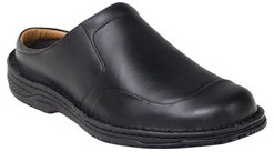 Michelin Womens Manager Clog Black XWN311