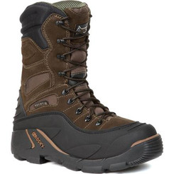 Rocky BlizzardStalker PRO Waterproof Insulated Boot 5454 BROWN