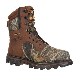 Rocky BearClaw 3D GORE-TEX® Waterproof Insulated Hunting Boot 9275 MOSS OAK ATM