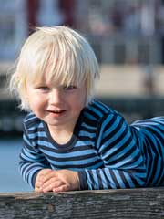 Incredibly warm merino and merino/silk thermals for babies, kids and adults alike