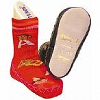 Nowali traditional swedish ABC moccasins