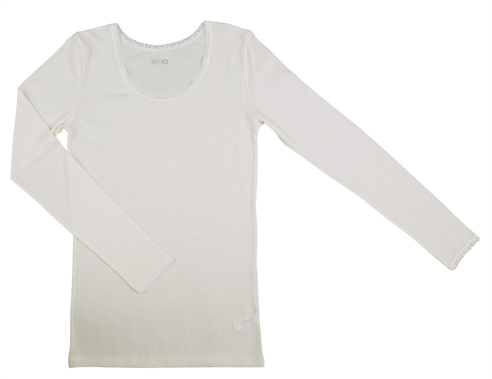 a2d1d2d6bd Womens Wool & Silk Thermal Vest | Adult Thermals | Adult Clothing