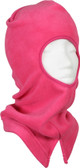 Pink Lindberg fleece balaclava from scandinavia