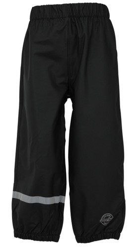 Waterproof Black Trousers