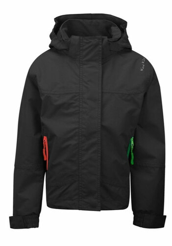 Kozi Kidz Jacket in Black