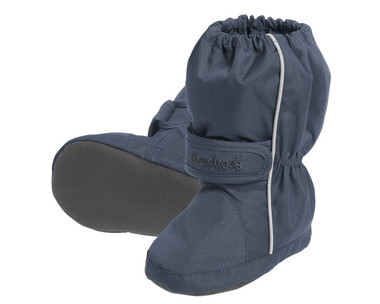 Thermal booties from Playshoes