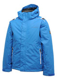 Dare 2b Victorious Boys Ski Jacket in Sky Diver Blue
