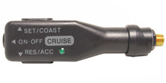 Mitsubishi Montero 1997-2004 Complete Rostra Cruise Control Kit