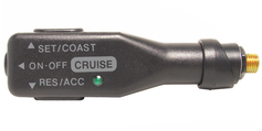 Universal Rostra cruise control Complete for Electronic Speedometer