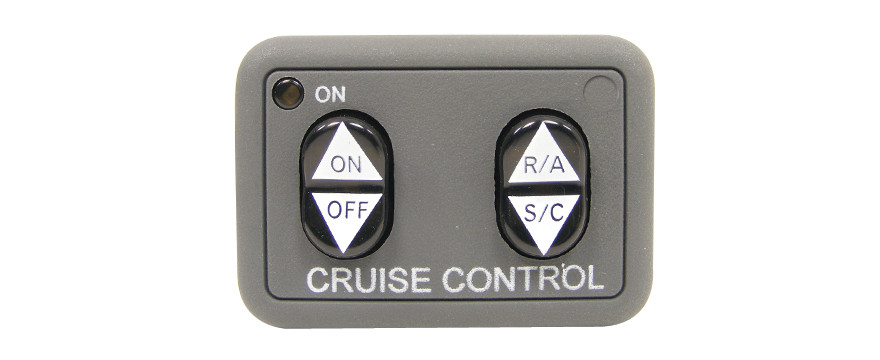 Rostra 250-9629 Complete Cruise Control Kit 2013 Nissan Altima