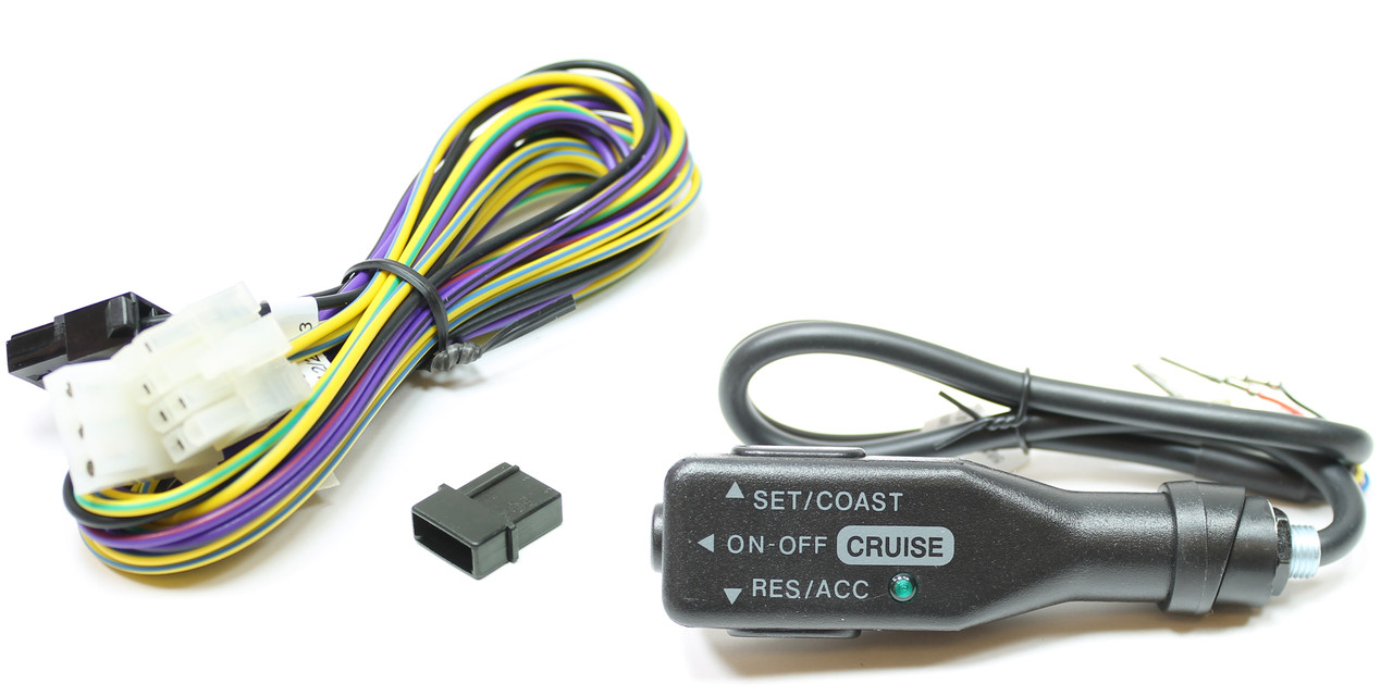 250 1882 Universal Drive By Wire Cruise Control For Hot Rods Rod Wiring Kits Larger More Photos