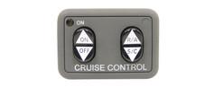 Peterbilt 379 cruise control kit  w/o Electronic Speedometer