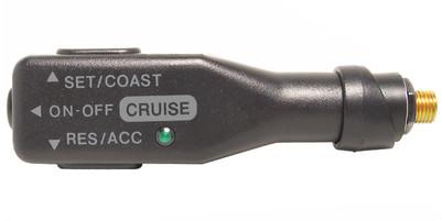 2009 chevy cobalt cruise control location