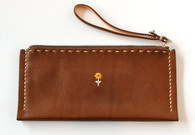 Fredd & Basha Daisy Wallet SOLD Out