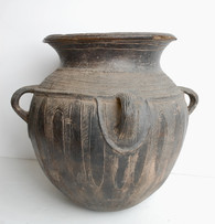 African Senufo Ceramic Pot