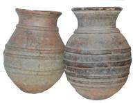 Djenne Terracotta Large Vessel, Mali