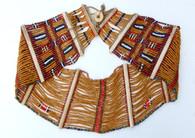 Konyak Naga Beaded Belt