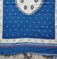 19c Rio Grande Blanket
