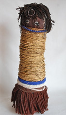 Ntwana Fertility Tribal Doll