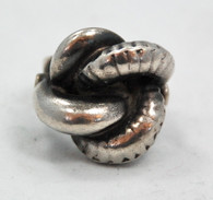 Antonio Belgiorno Modernist Ring 1950s
