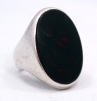 Joachim S'Paliu Sterling Silver Modernist Ring SOLD