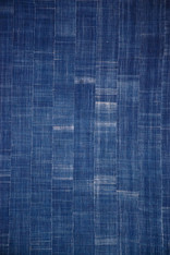 Burkina Faso Indigo Cloth