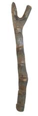 Dogon Wood Ladder, Mali SOLD