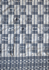 Ewe Indigo Large Cloth