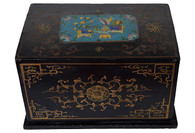 Antique Chinese Lacquer Box SOLD