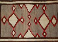 Old Navajo Rug SOLD
