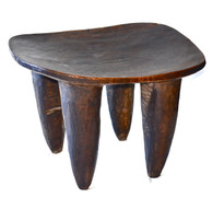 African Large Senufo Stool SOLD