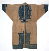 19th Century Ainu Ceremonial Robe SOLD